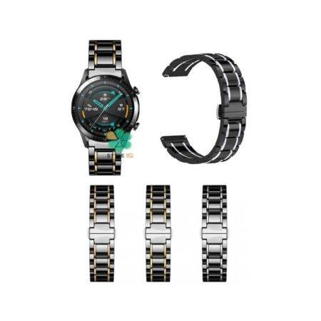 خرید بند ساعت هواوی Huawei Watch GT 2 46mm مدل Tiny Ceramics
