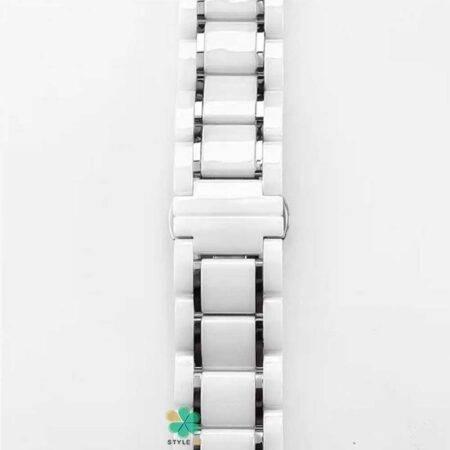 خرید بند ساعت هواوی واچ Huawei Watch GT مدل Tiny Ceramics