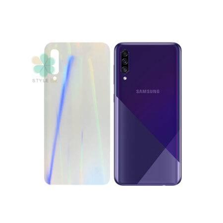 خرید برچسب نانو پشت گوشی سامسونگ Galaxy A30s / A50s مدل رنگین کمان