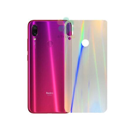 خرید برچسب نانو پشت گوشی شیائومی Redmi Note 7 مدل رنگین کمان