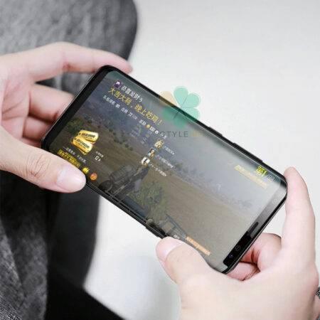 عکس گلس مات UV گوشی سامسونگ Samsung Galaxy Note 9