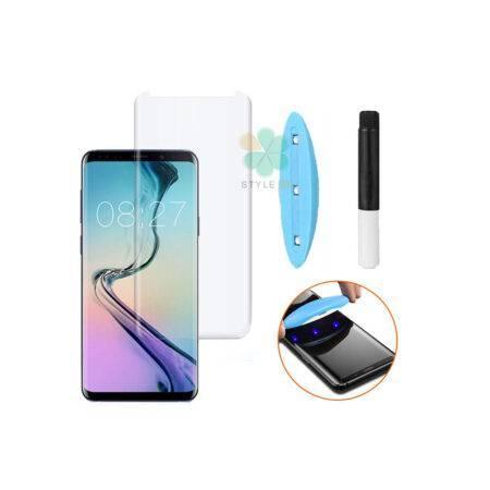خرید گلس مات UV گوشی سامسونگ Samsung Galaxy Note 9