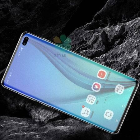 عکس گلس مات UV گوشی سامسونگ Samsung Galaxy S10 Plus