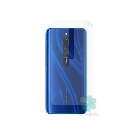 خرید برچسب محافظ نانو پشت گوشی شیائومی Xiaomi Redmi 8