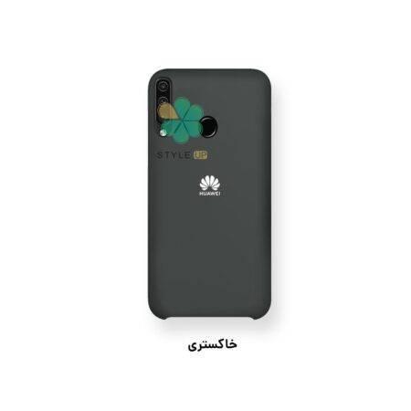خرید قاب گوشی هواوی Huawei P40 Lite E مدل سیلیکونی