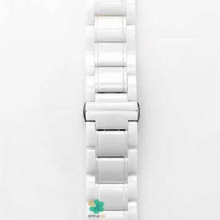 خرید بند ساعت هواوی واچ Huawei Watch 2 Classic مدل Tiny Ceramics