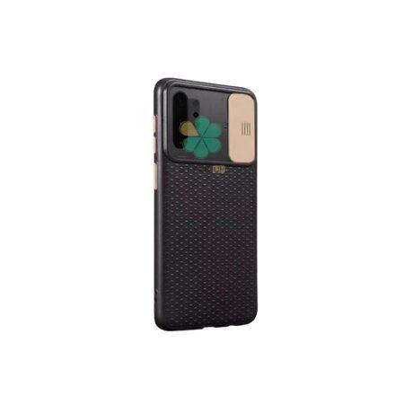 عکس کاور ضد ضربه گوشی سامسونگ Galaxy Note 10 Plus مدل کم شیلد رنگی