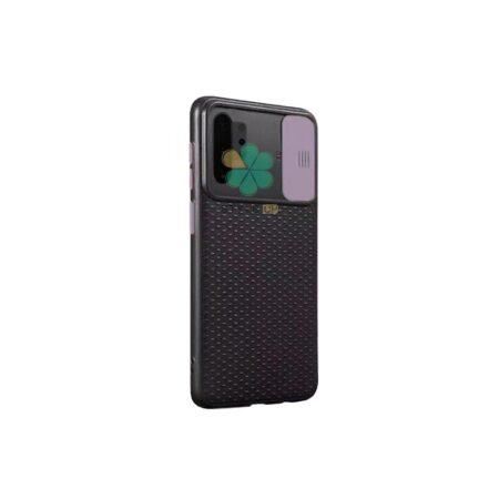 خرید کاور ضد ضربه گوشی سامسونگ Galaxy Note 10 Plus مدل کم شیلد رنگی