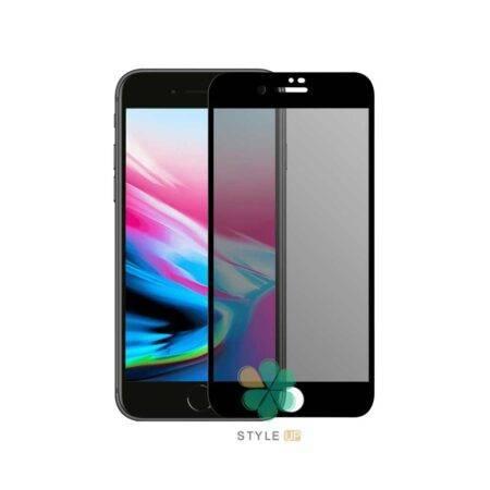 خرید گلس سرامیک پرایوسی گوشی آیفون Apple iPhone 7 Plus / 8 Plus