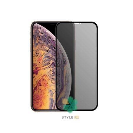 خرید گلس سرامیک پرایوسی گوشی اپل آیفون Apple iPhone Xs Max