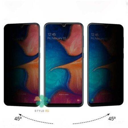 خرید گلس سرامیک پرایوسی گوشی سامسونگ Samsung Galaxy M31