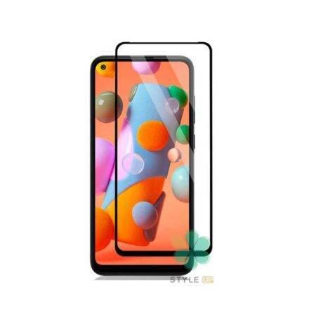 خرید گلس سرامیکی گوشی سامسونگ Samsung Galaxy A11 مدل تمام صفحه