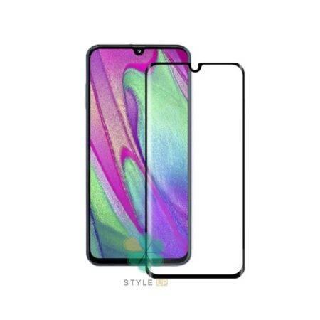 خرید گلس سرامیکی گوشی سامسونگ Samsung Galaxy A40 مدل تمام صفحه