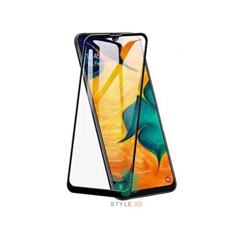 خرید گلس سرامیکی گوشی سامسونگ Samsung Galaxy A60 مدل تمام صفحه