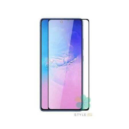 خرید گلس سرامیکی گوشی سامسونگ Samsung Galaxy S10 Lite مدل تمام صفحه
