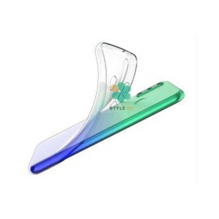 خرید قاب گوشی هواوی Huawei Y7p مدل ژله ای شفاف