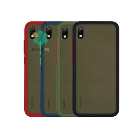 خرید کاور محافظ گوشی هواوی Huawei Honor 8s 2020 مدل پشت مات