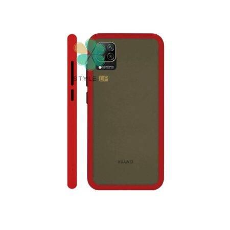 خرید کاور محافظ گوشی هواوی Huawei P40 lite مدل پشت مات