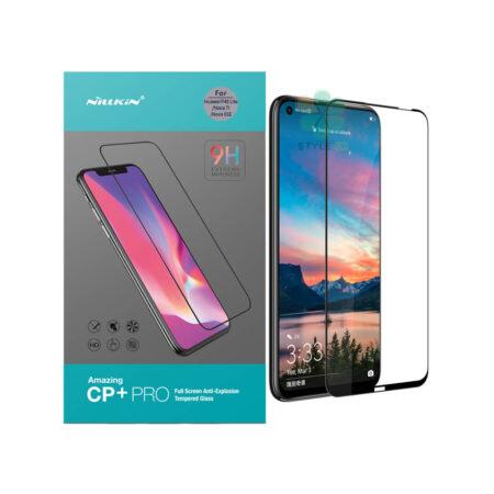 خرید گلس نیلکین گوشی هواوی Huawei Nova 7i مدل CP+ Pro