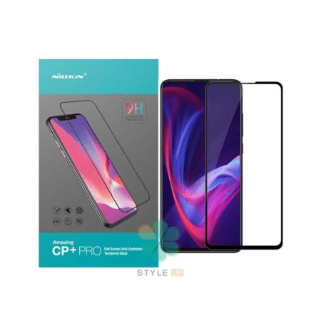 خرید گلس نیلکین گوشی شیائومی Xiaomi Mi 9T مدل CP+ Pro