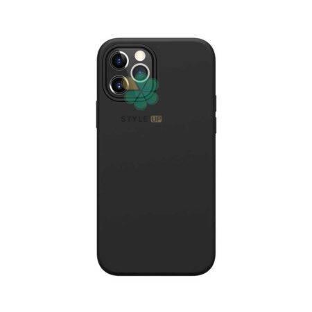 خرید قاب سیلیکونی نیلکین گوشی اپل Apple iPhone 12 Pro مدل Flex Pure