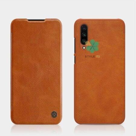 خرید کیف چرمی نیلکین گوشی شیائومی Xiaomi Mi CC9e مدل Qin