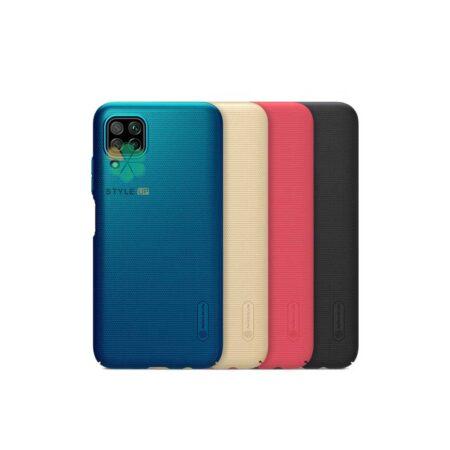 خرید قاب نیلکین گوشی هواوی Huawei Nova 7i مدل Frosted