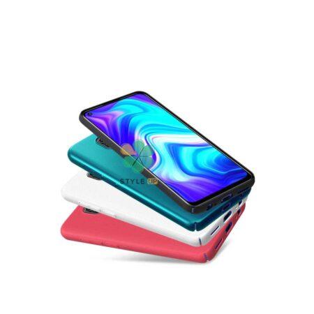 خرید قاب نیلکین گوشی شیائومی Xiaomi Redmi 10X 4G مدل Frosted