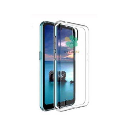 خرید قاب گوشی نوکیا Nokia 1.3 مدل ژله ای شفاف