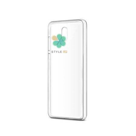 خرید قاب گوشی نوکیا Nokia 3 مدل ژله ای شفاف