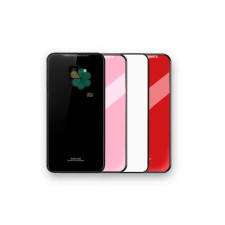 خرید قاب پشت گلس گوشی سامسونگ Samsung Galaxy A8