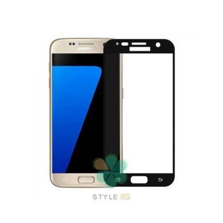 خرید گلس گوشی سامسونگ Samsung S7 مدل تمام صفحه