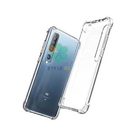 تصویر قاب ژله ای گوشی شیائومی Xiaomi Mi 10 5G مدل کپسول دار