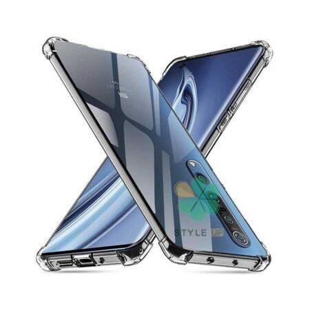 خرید قاب ژله ای گوشی شیائومی Xiaomi Mi 10 Pro 5G مدل کپسول دار