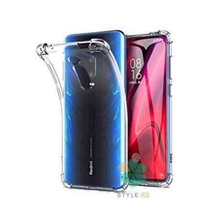 خرید قاب ژله ای گوشی شیائومی Xiaomi Mi 9T مدل کپسول دار