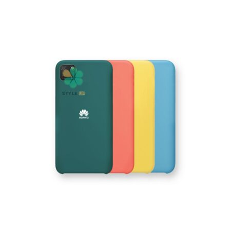 خرید قاب گوشی هواوی Huawei Honor 9s مدل سیلیکونی