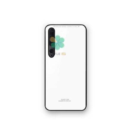 خرید قاب پشت گلس گوشی شیائومی Xiaomi Mi 10 5G