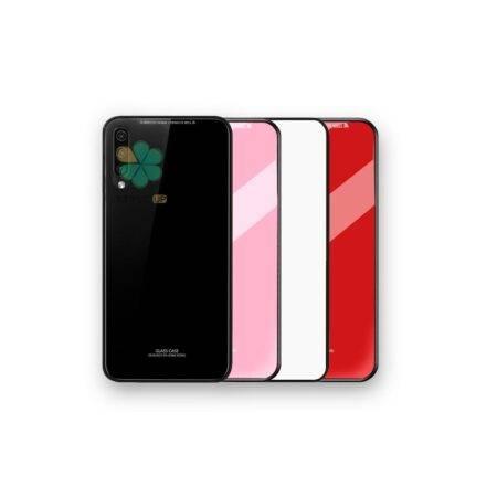 خرید قاب پشت گلس گوشی شیائومی Xiaomi Mi 9 Lite