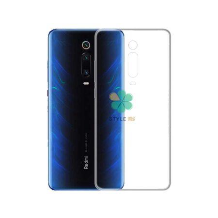 خرید قاب گوشی شیائومی Xiaomi Mi 9T Pro مدل ژله ای شفاف
