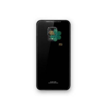 خرید قاب پشت گلس گوشی شیائومی Xiaomi Redmi Note 9 Pro Max
