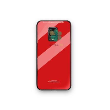 قاب پشت گلس گوشی شیائومی Xiaomi Redmi Note 9 Pro Max