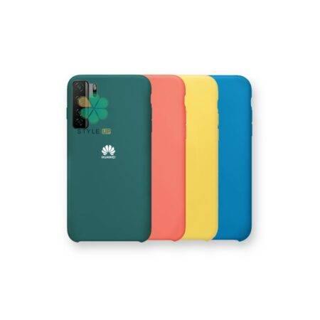 خرید قاب گوشی هواوی Huawei Nova 7 SE مدل سیلیکونی