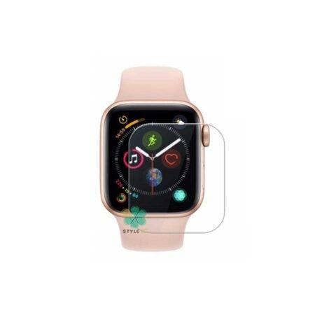 خرید محافظ صفحه گلس ساعت اپل واچ Apple Watch 40mm