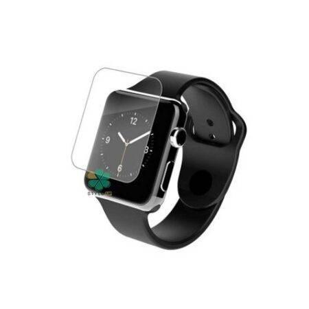 خرید محافظ صفحه گلس ساعت اپل واچ Apple Watch 44mm