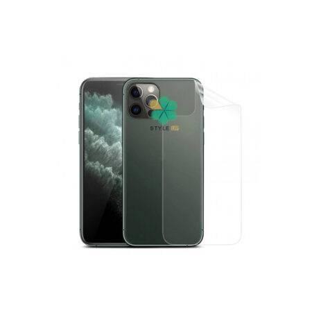 خرید برچسب محافظ نانو پشت گوشی آیفون Apple iPhone 12 Pro Max