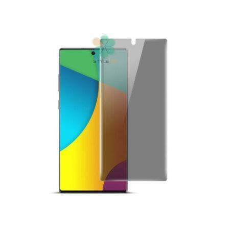 خرید گلس سرامیک پرایوسی گوشی سامسونگ Galaxy Note 10 Plus