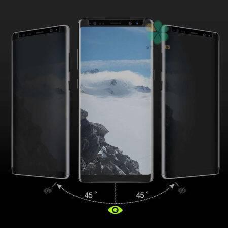خرید گلس سرامیک پرایوسی گوشی سامسونگ Samsung Galaxy Note 9