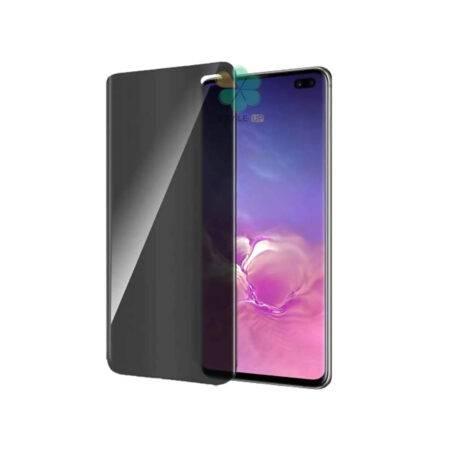 خرید گلس سرامیک پرایوسی گوشی سامسونگ Samsung Galaxy S10 Plus