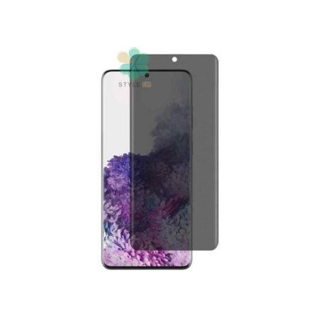 خرید گلس سرامیک پرایوسی گوشی سامسونگ Samsung Galaxy S20 / 5G