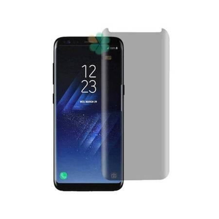 خرید گلس سرامیک پرایوسی گوشی سامسونگ Samsung Galaxy S8 Plus